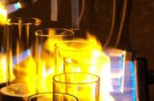 水晶玻璃杯定制制造过程