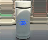 济南天永衡试验仪器有限公司推荐诗如意双层玻璃杯定制