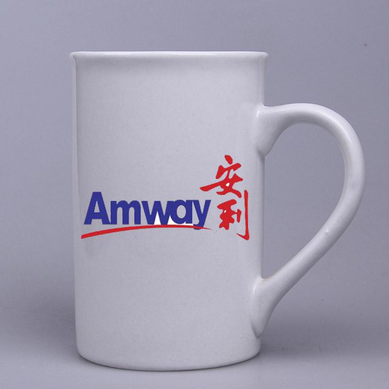 陶瓷杯反口杯
